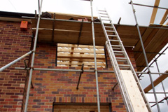 trusted extension quotes Donington